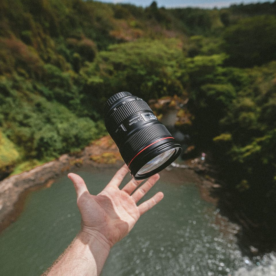 A Guide to Modern Photography